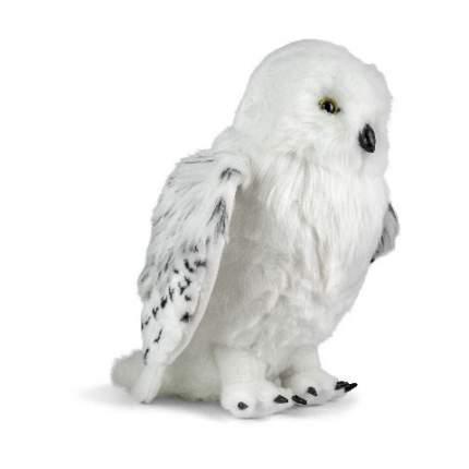 Сова Букля мягкая плюшевая Harry Potter Hedwig Collector Plush