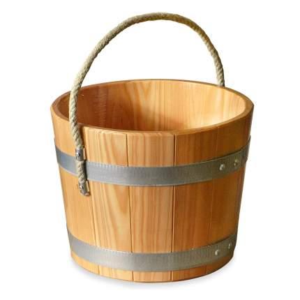 Ведро для бани Blumenberg лиственница 5 л