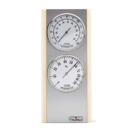 Термогигрометр для бани Tylo Premium Blond