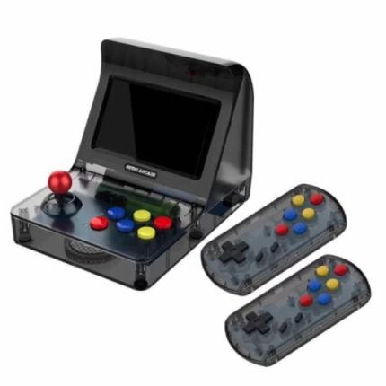 Ретро Аркада 64-битная игровая консоль с 3000 игр