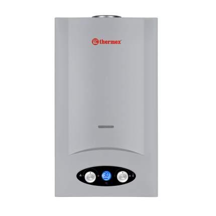 Газовая колонка Thermex G 20 D Silver