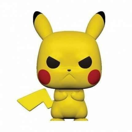 Фигурка Funko POP! Games Pokemon: Pikachu