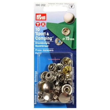 Кнопки Спорт и Кэмпинг PRYM, 390202