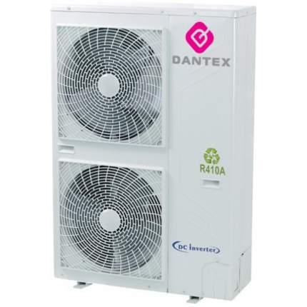 Внешний блок Dantex DM-DC160WK/F