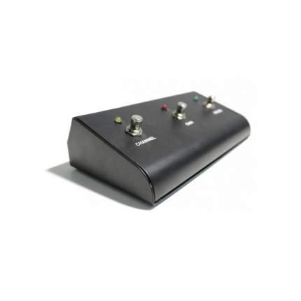 Педаль эффектов для электрогитары Hiwatt FS301 Footswitch