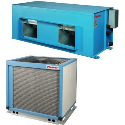 Сплит-система Pioneer KFDH75UW/KODH75UW Blue