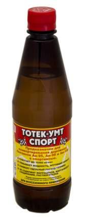 Топливаная присадка Тотек УМТ Спорт