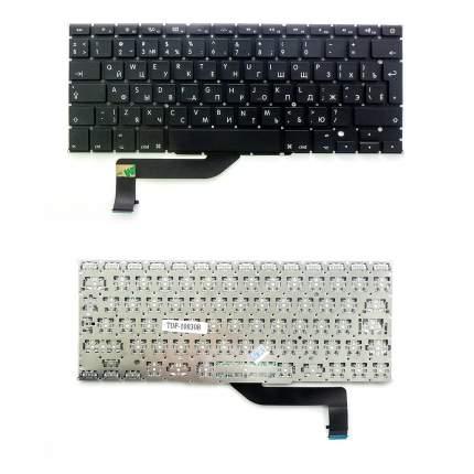 "Клавиатура TopON для ноутбука Apple MacBook Pro 15"" A1398 Series"
