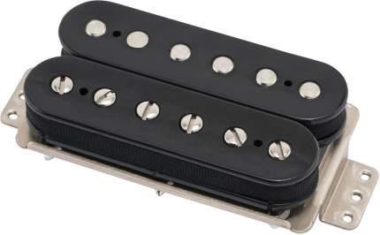 Звукосниматель FENDER DOUBLE TAP HB BLK для электрогитары