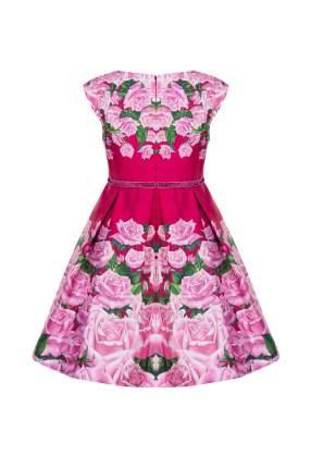 Платье детское STILNYASHKA, цв. розовый, р-р 104