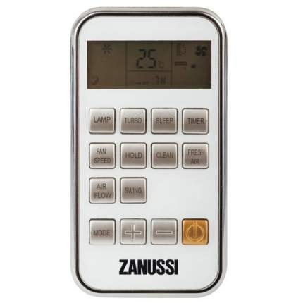 Сплит-система Zanussi ZACC-24 H/ICE/FI/N1