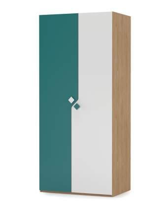 Шкаф для одежды Mobi Джуниор 13.122, 80х52,4х180,3 см