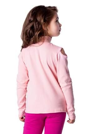 Кофта детская Archy, цв. розовый, р-р 122