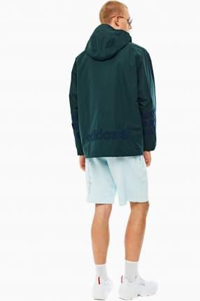 Куртка мужская adidas Originals FM2191 зеленая M