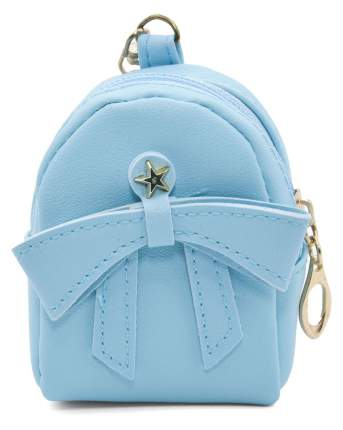 Кошелек детский Бантик CoolToys KDL01-4 голубой