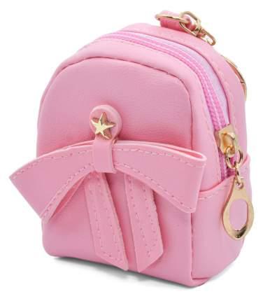 Кошелек детский Бантик CoolToys KDL01-6 розовый