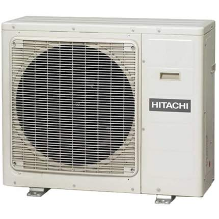 Внешний блок Hitachi RAM-90NP5B