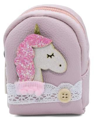 Кошелек детский Единорог CoolToys KDL03-1 розовый