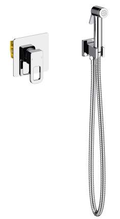 Смеситель встроенный Timo Sahara 2080/00SM  с гигиеническим душем