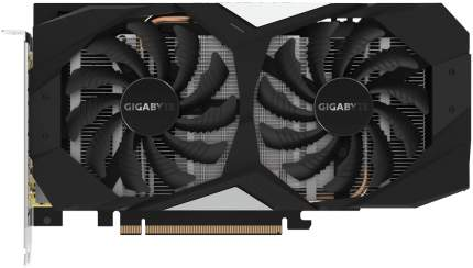 Видеокарта GIGABYTE nVidia GeForce GTX 1660 SUPER (GV-N166SOC-6GD)