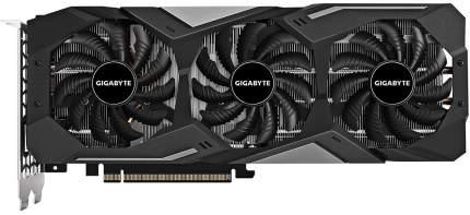 Видеокарта GIGABYTE nVidia GeForce RTX 2060 SUPER (GV-N206SGAMING OC-8GC)