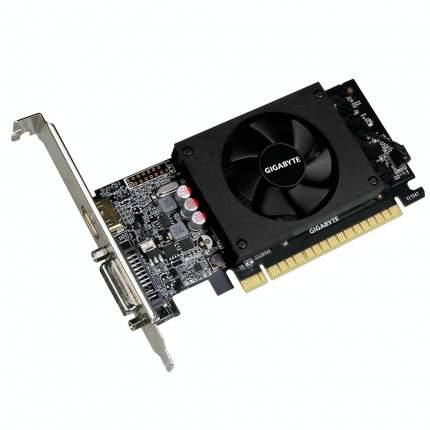 Видеокарта GIGABYTE nVidia GeForce GT 710 (GV-N710D5-1GL)