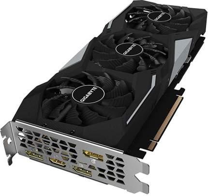 Видеокарта GIGABYTE nVidia GeForce RTX 2060 (GV-N2060GAMINGOC PRO-6GD)