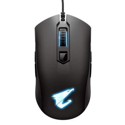 Мышь Gigabyte GM-AORUS M4 Black