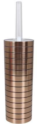 Ершик для унитаза с подставкой Tatkraft King tower 12608 Бронзовый