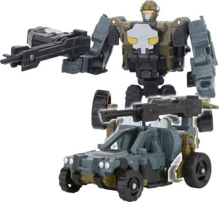 Робот-трансформер CreativeStudio Багги