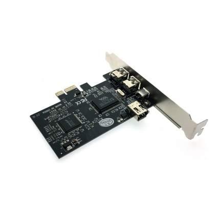 Контроллер PCI-E Espada PCIe1394a