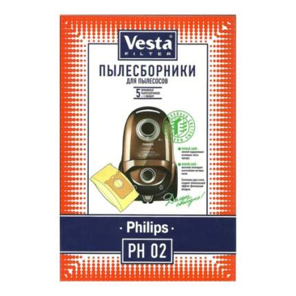 Пылесборник Vesta filter PH 02 5шт