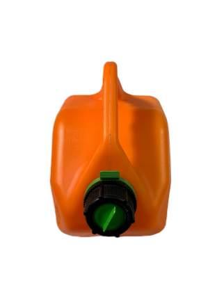 Универсальная канистра KBC 5 литров, kvs 0270