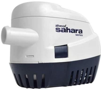 Помпа трюмная автоматическая Attwood Sahara 1100 24В (4512-1)