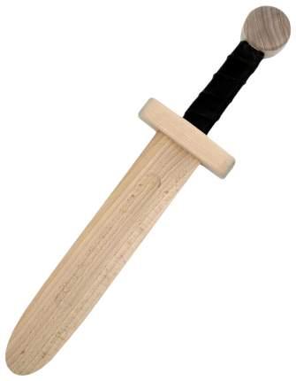 Меч деревянный Древо игр DI-M09 малый из бука
