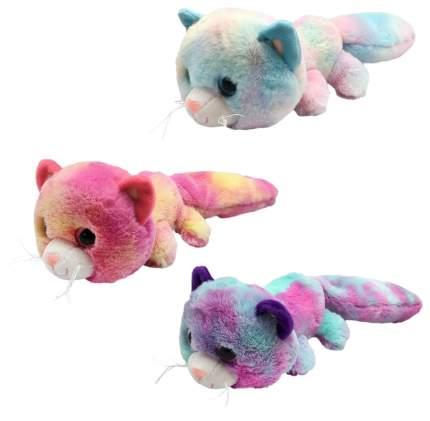 Мягкая игрушка Fluffy Family Котенок Хвостик 17 см в ассортименте