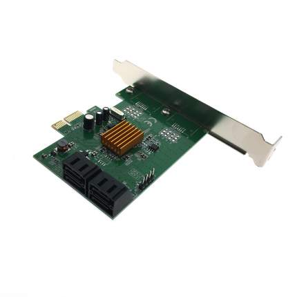 Контроллер PCI-E Espada FG-EST18A-1-BU01