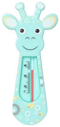 Термометр для купания Babyono Жирафик мята