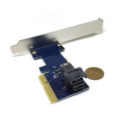 Контроллер PCI-E Espada PCIeU2