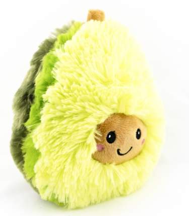 Мягкая игрушка CoolToys Авокадо пушистый, 25 см