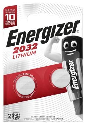 Батарейка Energizer CR2032 2 шт