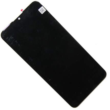 Дисплей Promise Mobile для ZTE Blade V10 Vita в сборе с тачскрином