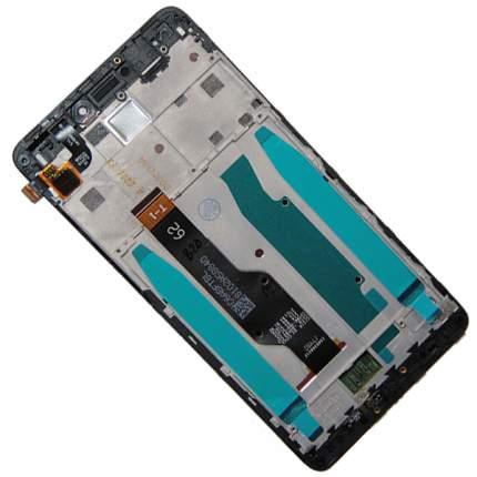 Дисплей для Xiaomi Redmi Note 4X, Note 4 Global Version Black