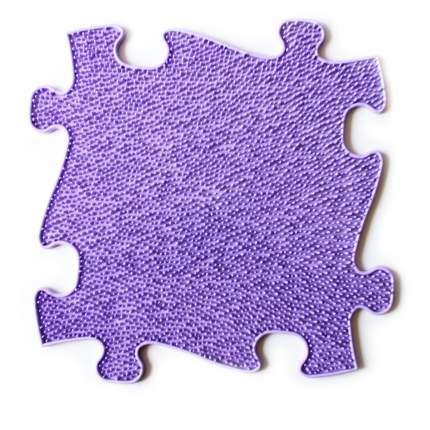 Модульный коврик ИграПол Травка большой светло фиолетовый
