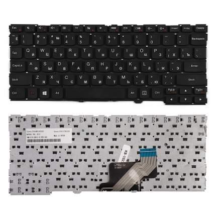 Клавиатура TopON для ноутбука Lenovo IdeaPad 300-11IBR, 300-11IBY, 700-11ISK Series
