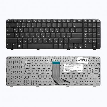 Клавиатура TopON для ноутбука HP Compaq Presario CQ61, G61, CQ61-105er Series