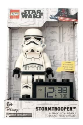 Будильник LEGO Star Wars, минифигура Stormtrooper 9004032