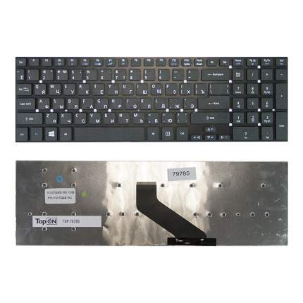 Клавиатура TopON для ноутбука Acer Aspire V3, V3-551, V3-771, 5830T, 5755G Series