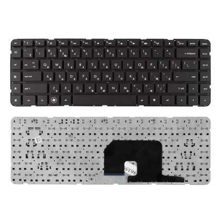 Клавиатура TopON для ноутбука HP Pavilion DV6-3000, DV6-3100 Series