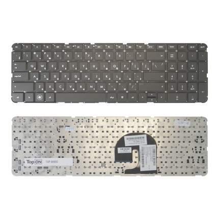 Клавиатура TopON для ноутбука HP Pavilion DV7-4000, DV7-5000 Series